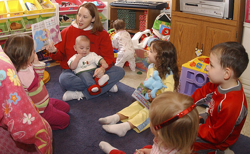 Grants for Daycare Business